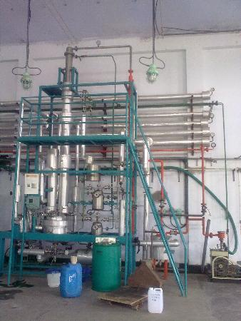 Versatile Fractionation Column